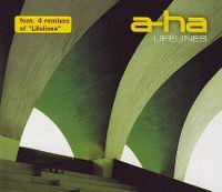 Cover a-ha - Lifelines