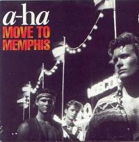 Cover a-ha - Move To Memphis
