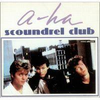 Cover a-ha - Scoundrel Club