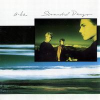 Cover a-ha - Scoundrel Days