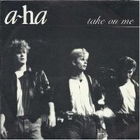 Cover a-ha - Take On Me