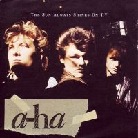 Cover a-ha - The Sun Always Shines On T.V.