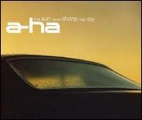 Cover a-ha - The Sun Never Shone That Day