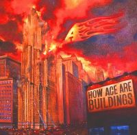 Cover A - How Ace Are Buildings