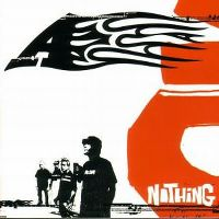 Cover A - Nothing
