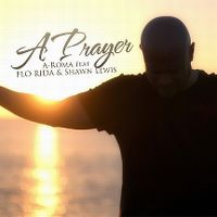 Cover A-Roma feat. Flo Rida & Shawn Lewis - A Prayer