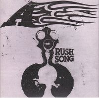 Cover A - Rush Song