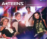 Cover A*Teens - A Perfect Match