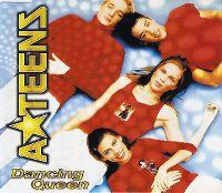 Cover A*Teens - Dancing Queen