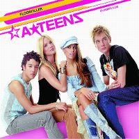 Cover A*Teens - Floorfiller
