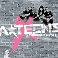 Cover A*Teens - I Promised Myself