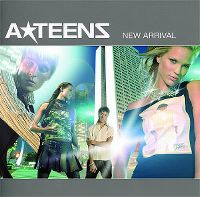 Cover A*Teens - New Arrival