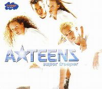 Cover A*Teens - Super Trouper