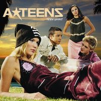 Cover A*Teens - Teen Spirit