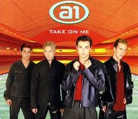 Cover A1 - Take On Me