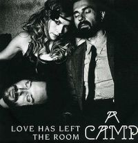 Cover A Camp - Love Has Left The Room