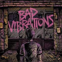 Cover A Day To Remember - Bad Vibrations