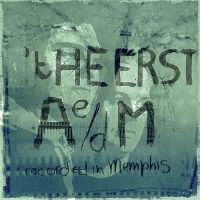 Cover A e/d M - 't heerst
