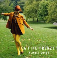 Cover A Fine Frenzy - Almost Lover