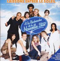 Cover À La Recherche De La Nouvelle Star - Laissons entrer le soleil