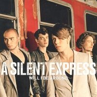 Cover A Silent Express - Will I Be Around