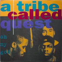 Cover A Tribe Called Quest - Oh My God
