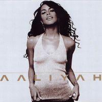 Cover Aaliyah - Aaliyah