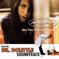 Cover Aaliyah - Are You That Somebody?