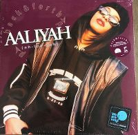 Cover Aaliyah - Back & Forth