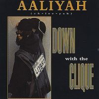 Cover Aaliyah - Down With The Clique