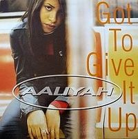 Cover Aaliyah - Got To Give It Up