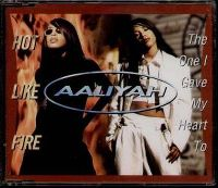 Cover Aaliyah - Hot Like Fire