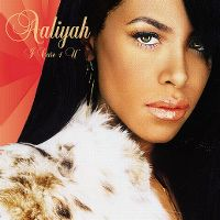 Cover Aaliyah - I Care 4 U