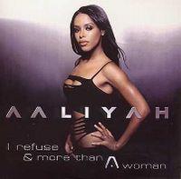 Cover Aaliyah - I Refuse