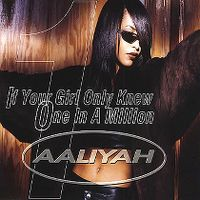 Cover Aaliyah - If Your Girl Only Knew