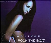 Cover Aaliyah - Rock The Boat
