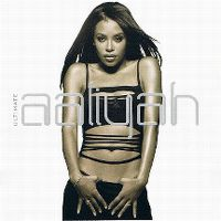 Cover Aaliyah - Ultimate Aaliyah