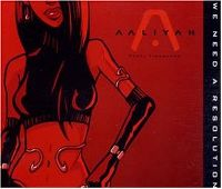 Cover Aaliyah feat. Timbaland - We Need A Resolution