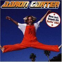 Cover Aaron Carter - Aaron Carter
