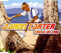 Cover Aaron Carter - Crush On You