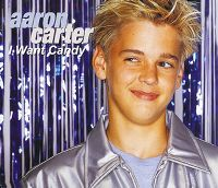 Cover Aaron Carter - I Want Candy
