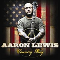 Cover Aaron Lewis feat. George Jones & Charlie Daniels - Country Boy