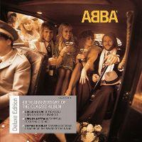 Cover ABBA - ABBA
