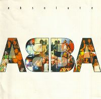 Cover ABBA - Absolute ABBA