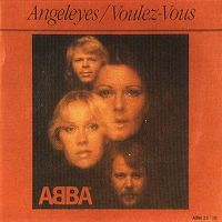 Cover ABBA - Angeleyes