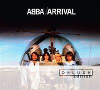 Cover ABBA - Arrival