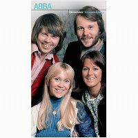 Cover ABBA - Chronicles