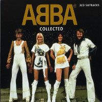 Cover ABBA - Collected