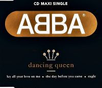 Cover ABBA - Dancing Queen