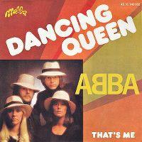 Cover ABBA - Dancing Queen
